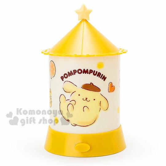 〔小禮堂〕布丁狗  造型夜燈《黃.氣球.小老鼠》 1