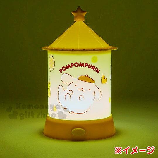 〔小禮堂〕布丁狗  造型夜燈《黃.氣球.小老鼠》 2