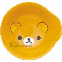 拉拉熊碗/水杯推薦到〔小禮堂〕懶懶熊 拉拉熊 造型陶瓷碗《棕.大臉》精緻盒裝就在小禮堂-樂天旗艦店推薦拉拉熊碗/水杯