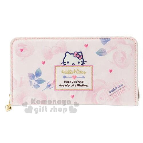 Hello Kitty 寵愛玫瑰專區