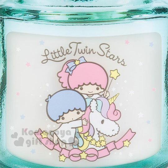 【領券折$120】小禮堂 雙子星 罐子造型透明夾鏈袋組《4入.粉藍.獨角獸》分類袋.分裝袋.收納袋