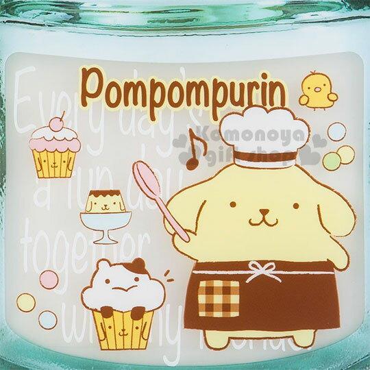 【領券折$120】小禮堂 布丁狗 罐子造型透明夾鏈袋組《4入.黃棕.廚師》分類袋.分裝袋.收納袋