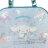 〔小禮堂〕大耳狗 防水海灘袋波士頓包《綠紫.獨角獸》透明游泳袋.2020夏日特輯 1