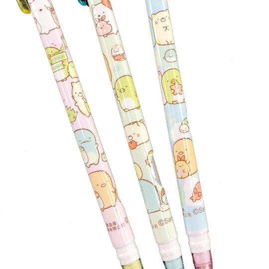 小禮堂 角落生物 自動鉛筆 自動筆 0.5mm (3款隨機)
