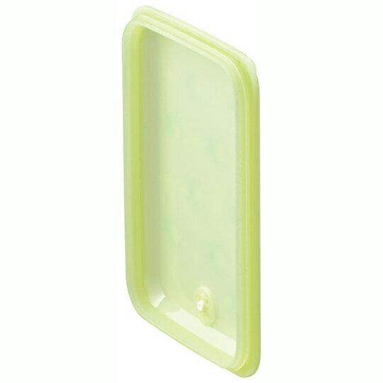 小禮堂 龍貓 方形微波保鮮盒 抗菌保鮮盒 便當盒 850ml Ag+ (綠 藍龍貓)