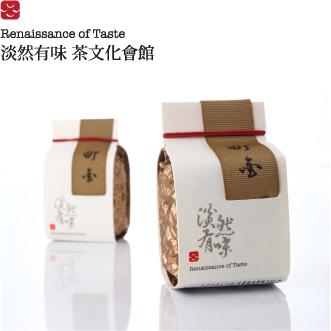 【淡然有味】台灣精品茶葉 ● 町金烏龍茶75g 0