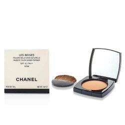 Chanel 香奈兒 香奈兒米色時尚BB蜜粉餅 SPF15/PA++# No. 60  12g/0.4oz