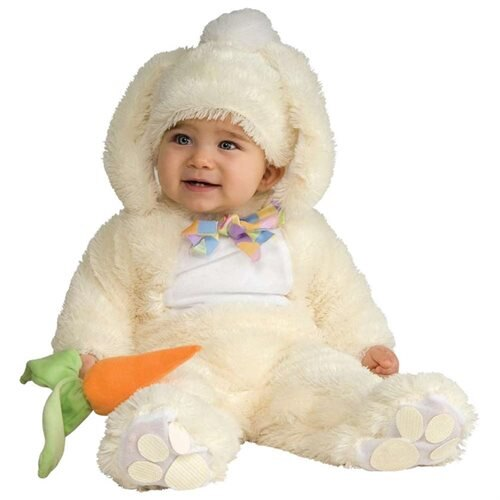 Infant Vanilla Bunny Costume 0