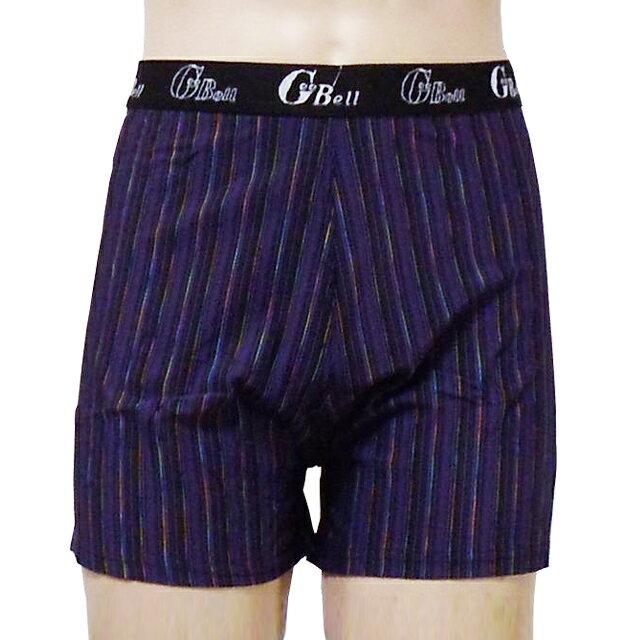 【MADONNA 瑪丹娜】艾森豪 涼感 條紋 平口褲 12件組 858 (隨機選色) M L XL 2L 貼身 四角褲 內褲