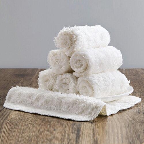 PS Mall 居家加厚吸水抹布 不沾油清潔布 雙面洗碗布 擦拭擦手巾 【J1812】 1