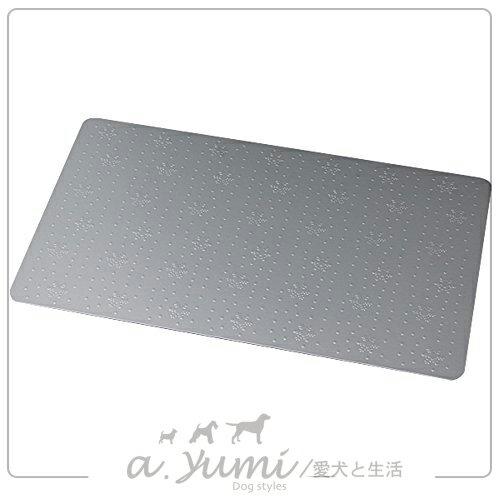 《日本iris》夏日降溫純鋁涼墊(L)APD-L 寵物涼感墊 / 鋁墊   樂天雙11 2