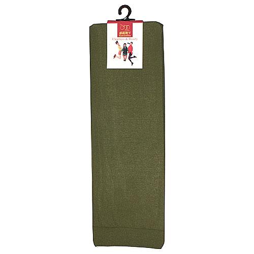 [漫朵拉情趣用品]【郁庭靴下】雜誌妹妹最愛搭配的彈性中統襪 DM-91639