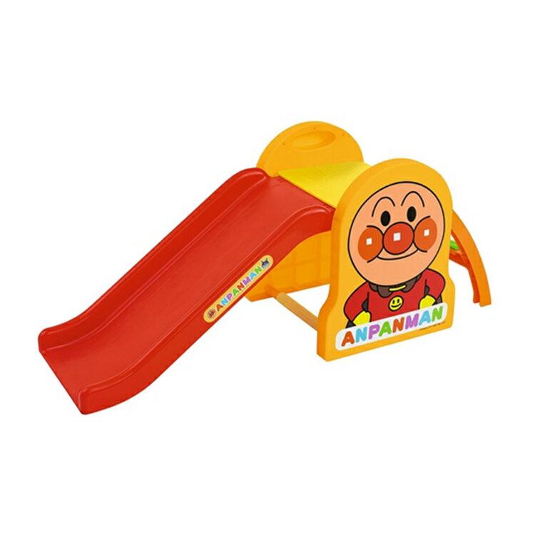 Anpanman 麵包超人 溜滑梯玩具 大型組裝 附造型球 大看板 兒童 龍貓 豆豆龍 311756