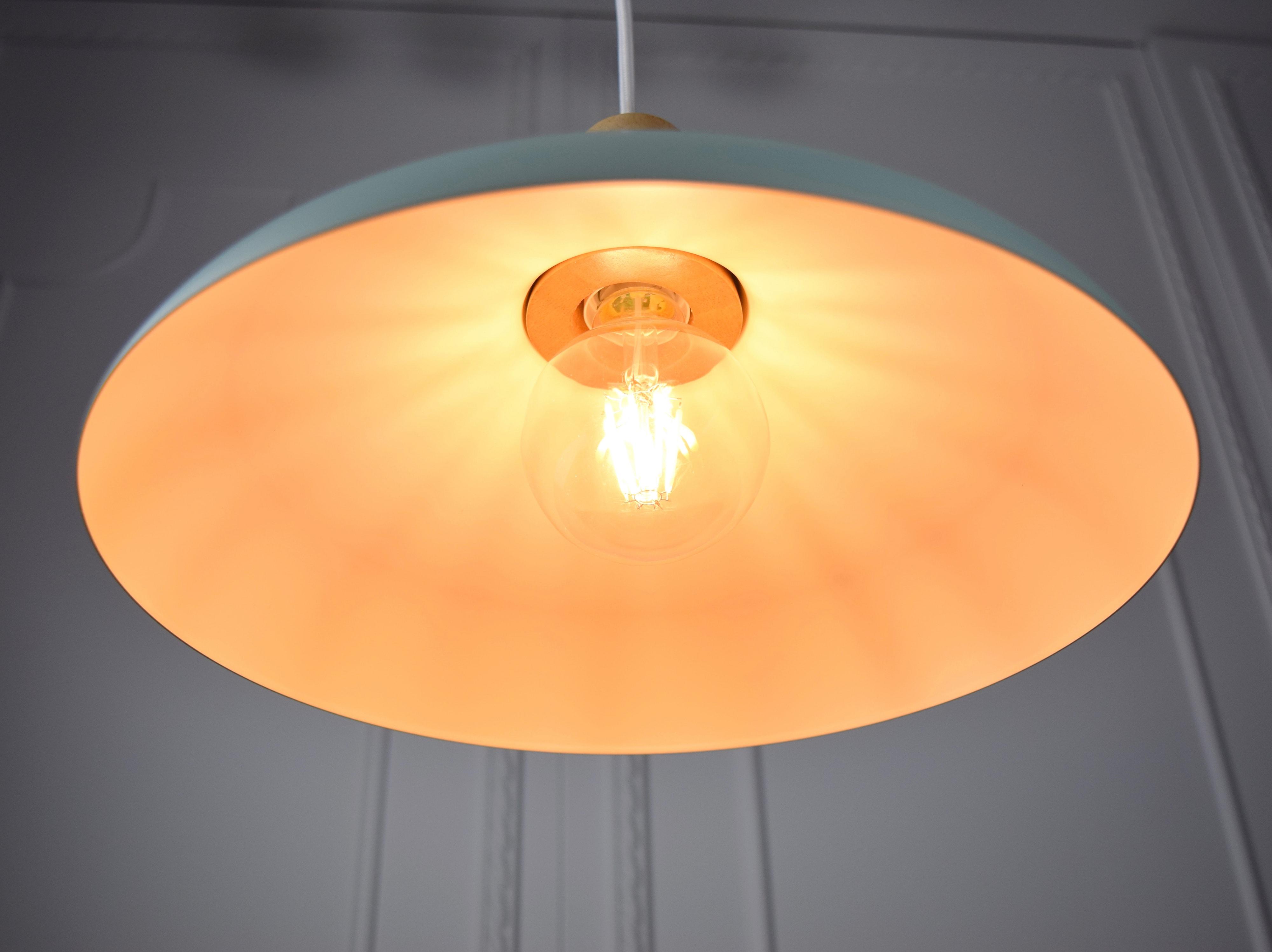 水綠藍吊燈-BNL00117 4