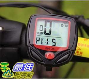 [106玉山最低比價網] 多功能自行車 里程表 時速表 溫度計 (16306_K03)