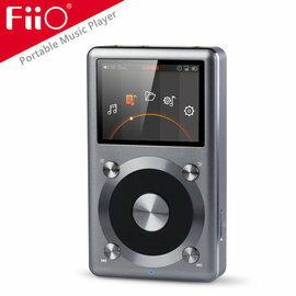 <br/><br/>  志達電子 X3 II FiiO 專業隨身無損音樂播放器 原生DSD硬解 隨身訊源/音響DAC小前級/可搭配E17K/E12耳擴 Sennheiser/AKG/鐵三角等高階耳機<br/><br/>