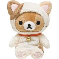 懶懶熊玩偶娃娃推薦到拉拉熊 玩偶/793-919就在子伊日系館推薦懶懶熊玩偶娃娃