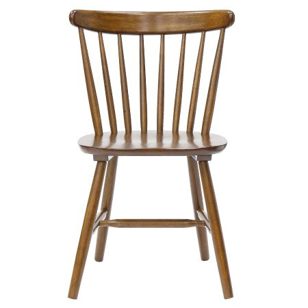 ◎(OUTLET)木質餐椅 LONDON MBR 福利品 NITORI宜得利家居 1