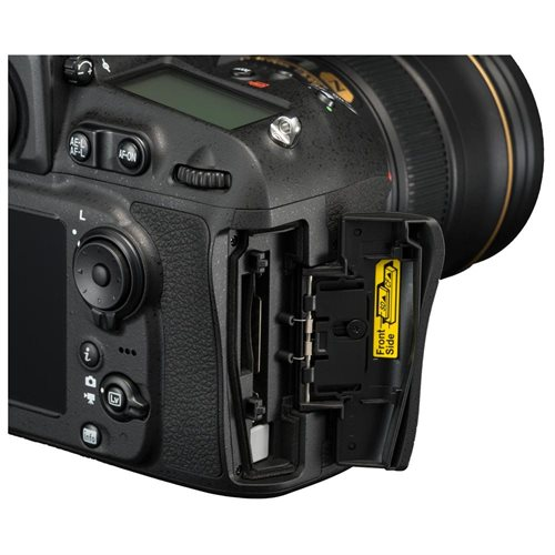 "Nikon D810 36.3 Megapixel Digital SLR Camera Body Only - Black - 3.2"" LCD - 16:9 - 7360 x 4912 Image - 1920 x 1080 Video - HDMI - PictBridge - HD Movie Mode 3"
