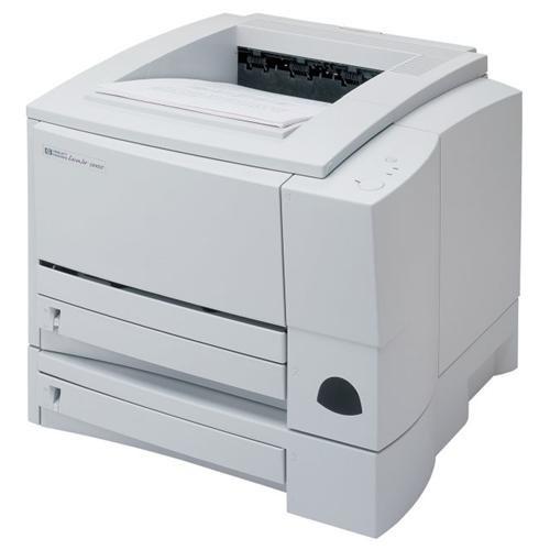 HP Laserjet 2200dtn Monchrome Laser Printer 0