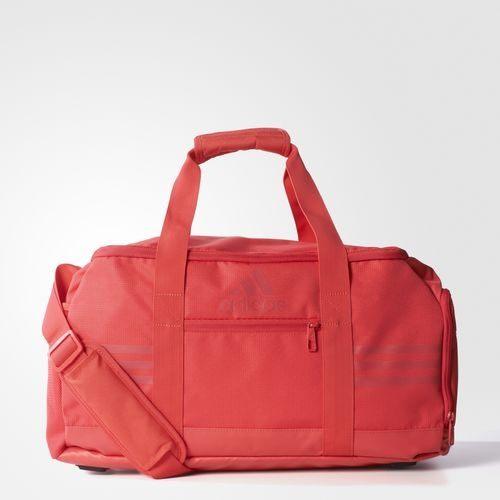 Adidas 3S PER TB (S) 旅行袋 小型 輕量 健身 紅【運動世界】AY5867