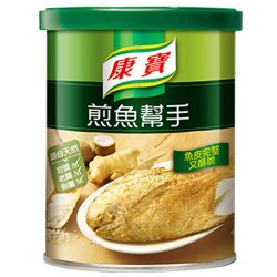 康寶 煎魚幫手 170g