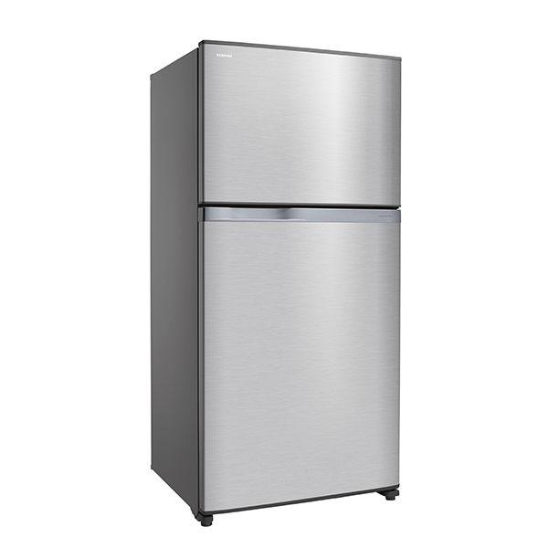 [滿3千,10%點數回饋]★展示機出清品★『TOSHIBA』☆東芝554公升變頻雙門電冰箱 GR-W58TDZ **免費基本安裝**