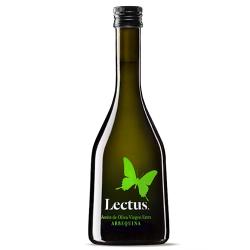 樂食(Lectus)頂級橄欖油-蘋果杏仁 西班牙 特級初榨 口感溫和 人氣賞 熱賣  500ml