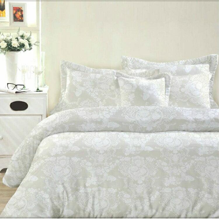 白色戀人~MIT 寢具.單人  雙人  雙人加大  雙人特大  被套  兩用被