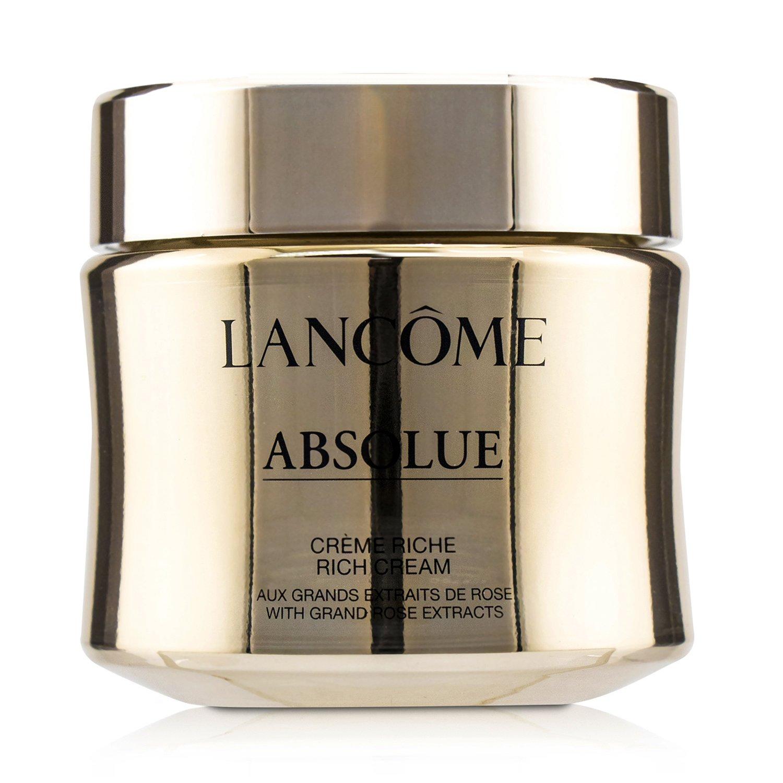 蘭蔻 Lancome - 絕對完美黃金玫瑰修護乳霜豐潤版
