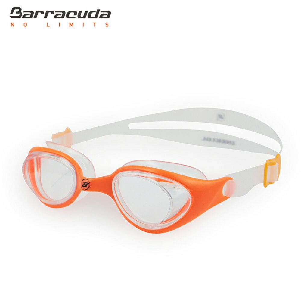 美國巴洛酷達Barracuda兒童抗UV防霧泳鏡-FUTURE#73155 4