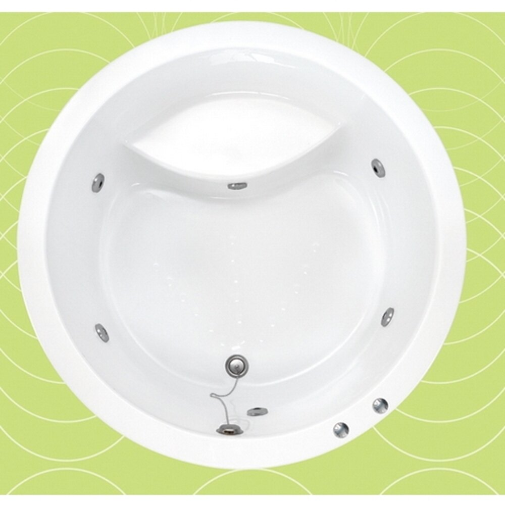 按摩浴缸_造型_DS-1001-148A (QD)