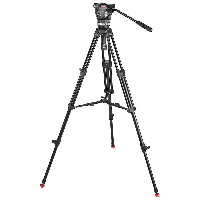 ◎相機專家◎ Sachtler 沙雀 Ace 1001 System M MS 專業錄影三腳架 送原廠腳架袋 正成公司貨