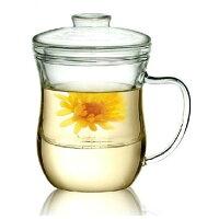 Kendal 10 oz Tea Maker Teapot Tea Cup CJ-300