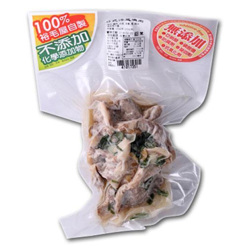 茶美豬日式洋蔥燒肉 2