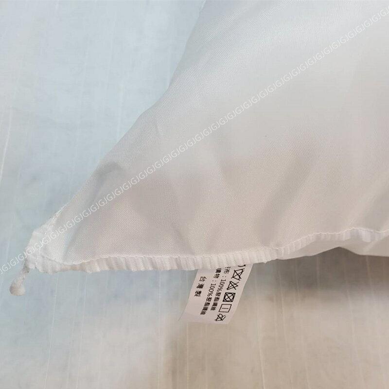 佳冠附發票~抱枕心棉心 台灣製造純白綿-超澎A級, 抱枕棉芯不是只看價錢重量, 品質更重要