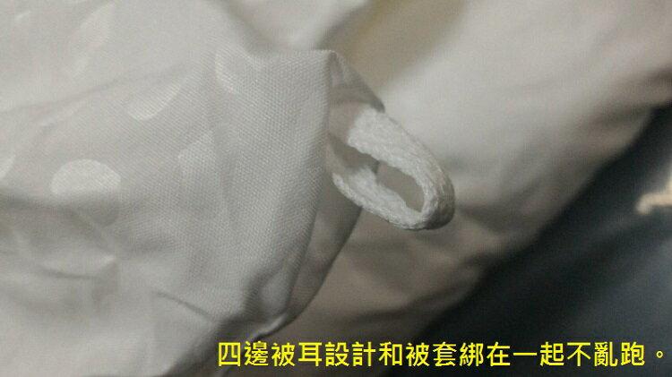 [床工坊](入門款)特價羽絲絨被(學生外宿、客房推薦適用) 2