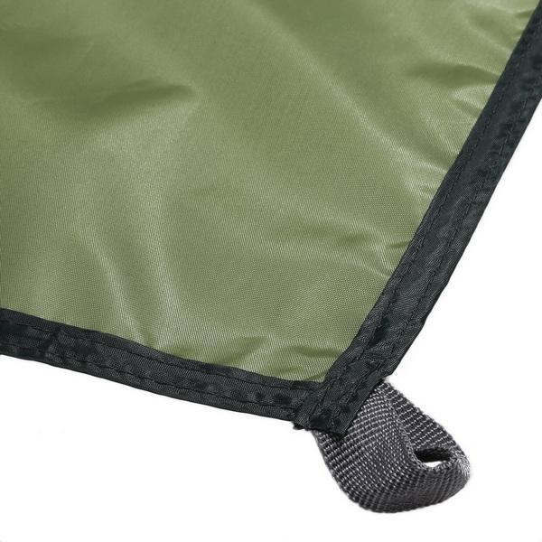 Waterproof Oxford Cloth Picnic Mat Outdoor Camping Mat 4
