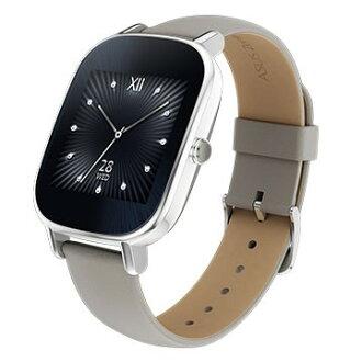 ASUS 華碩 ZenWatch2 WI502Q 穿戴式智慧手錶【葳豐數位商城】