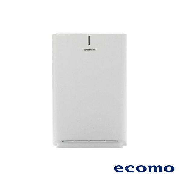 【領券現折+點數回饋$649】日本 ecomo ( AIM-AC30 ) 負離子空氣清淨機 2