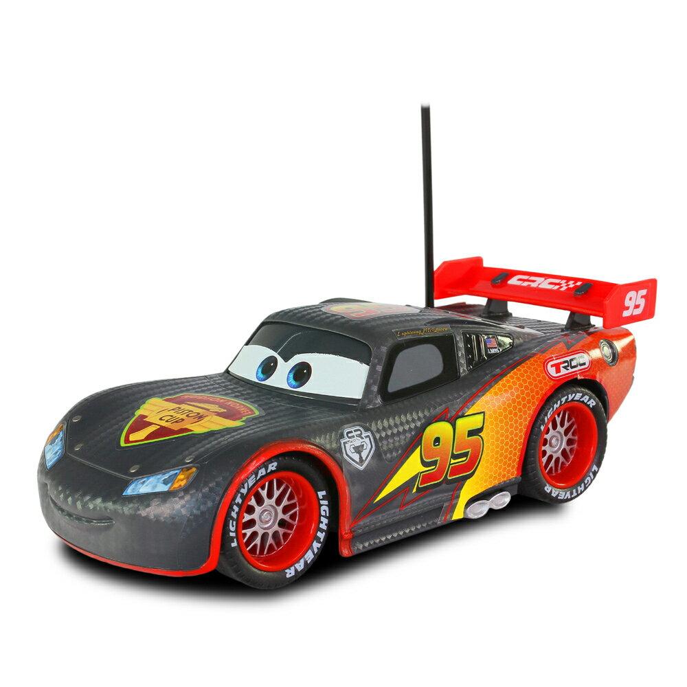 迪士尼 Disney 黑炫版麥坤遙控車