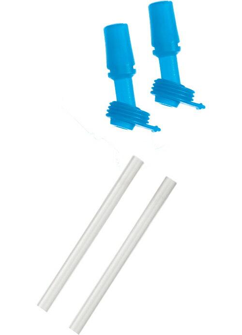 Camelbak 兒童水壺 咬嘴吸管組/替換組 含2咬嘴及2吸管 CB1376401000