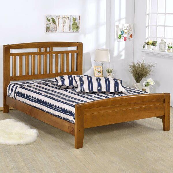 床架/床台/床組/單人床/木床架/床組/房間組/臥室【Yostyle】千葉床架組-單人3.5尺(不含床墊)