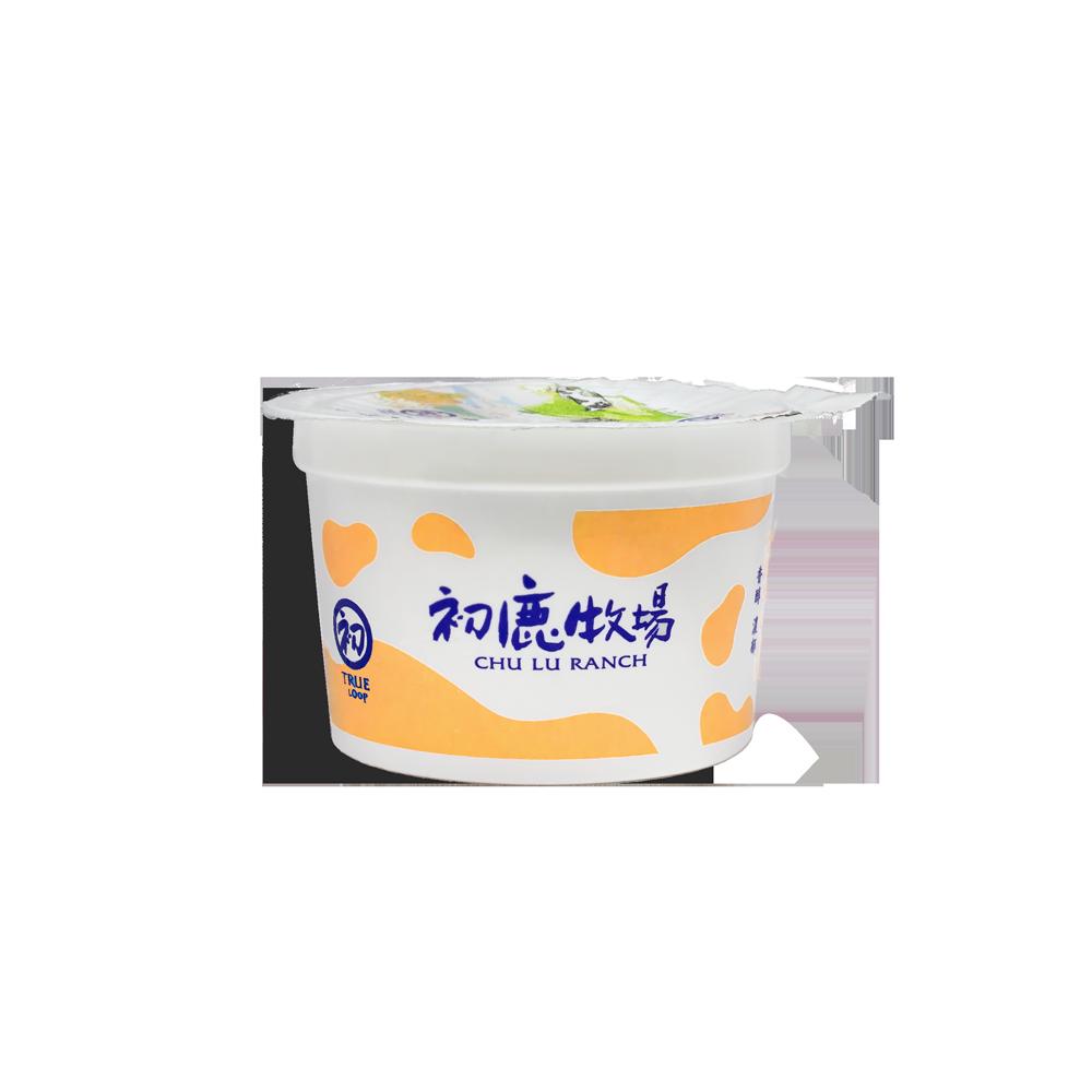 初鹿牧場 熱帶水果優格 12杯 健康好吃【台東專區】