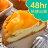 免運【艾波索.仲夏黃金芒果乳酪4吋+綜合法式生淇淋4入】蘋果日報評比冠軍★台灣1001個故事★美食按個讚推薦!2017芒果季 0