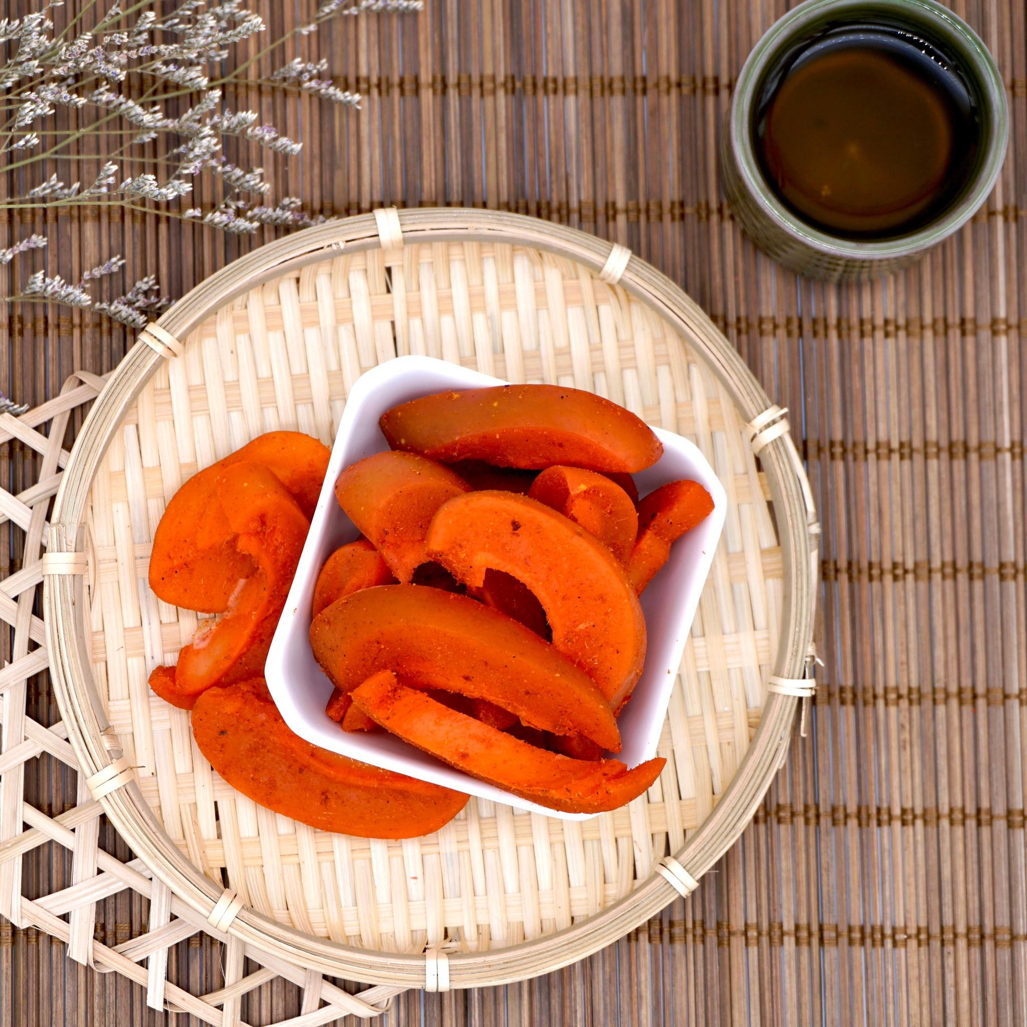 嘴甜甜 辣芒果 200公克 蜜餞系列 蜜餞 紅芒果 芒果 果乾 古早味 酸甘甜 台灣蜜餞 蜜餞 零食 鹹酸甜 素食 現貨