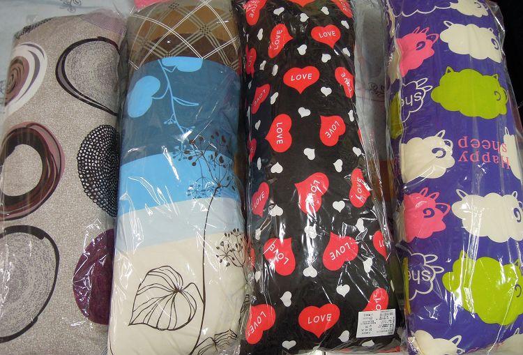 [床工坊]( 台灣製造)三尺小長抱枕(布套可拆洗替換) 3