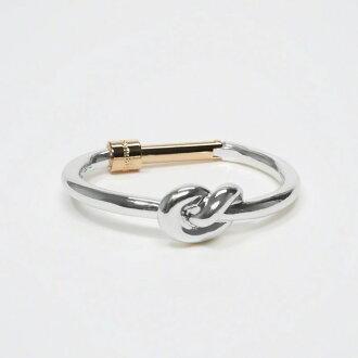 美國百分百【Abercrombie & Fitch】手鍊 手鐲 手環 飾品 金屬 電鍍 銀色 扣環 AF 麋鹿 H877