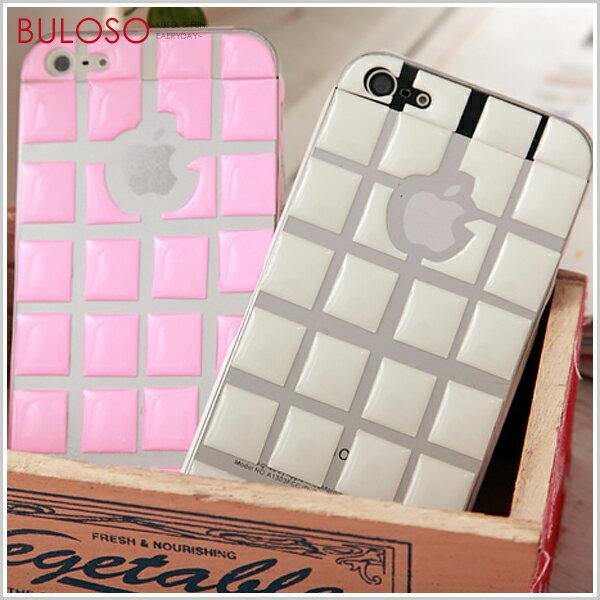 《不囉唆》【A261302】(不挑色)5色 Iphone 5 夜光防滑水晶貼 保護貼 手機裝飾邊條防護貼