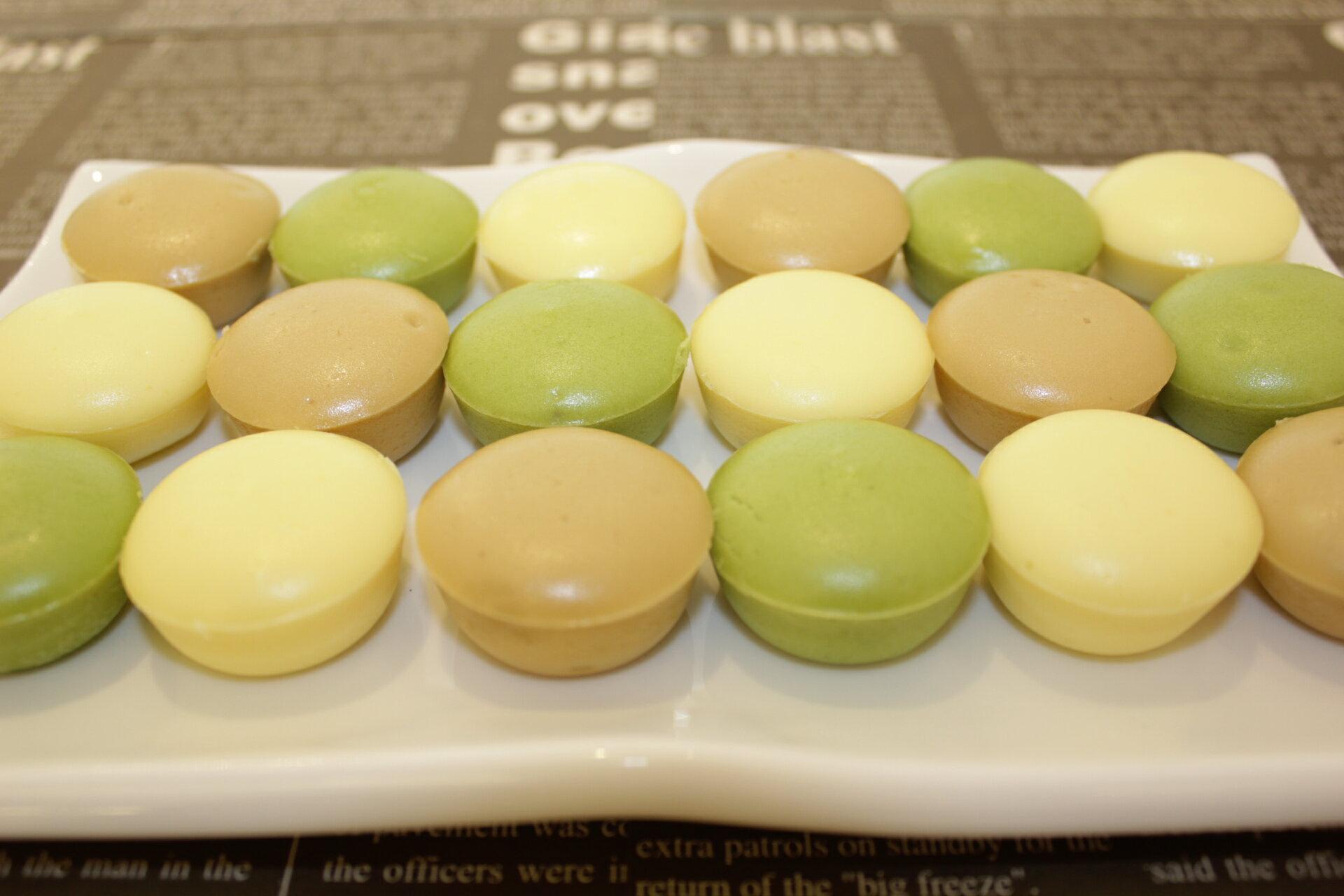 香草Amy創始原味乳酪球(每盒32顆)